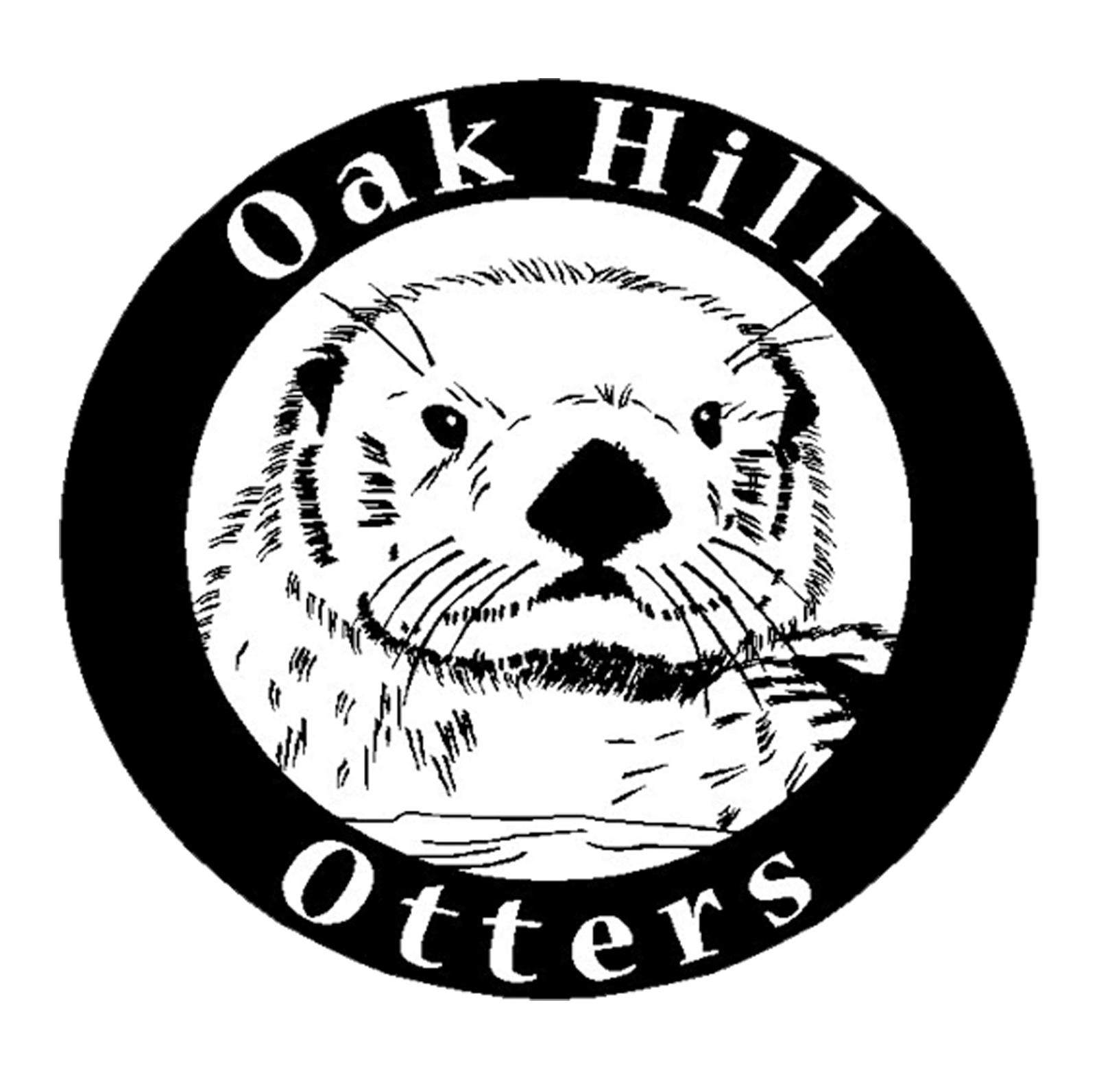 Oak Hill Elementary School Logo